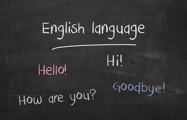 לימוד אנגלית מדוברת קורס אונליין