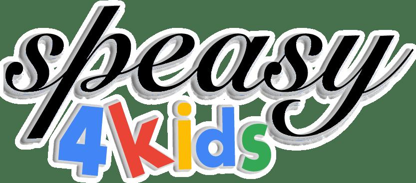 לוגו ספיזי לילדים