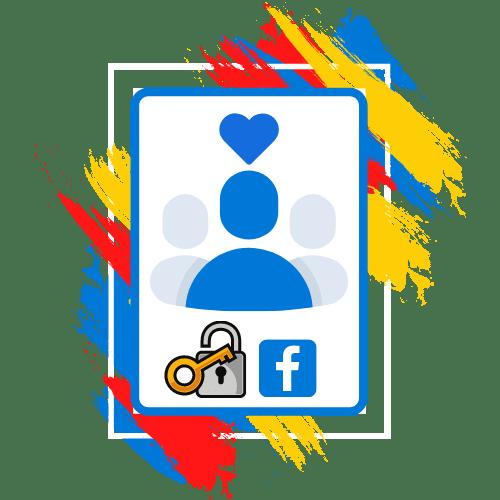 בונוס קבוצה סודית פייסבוק