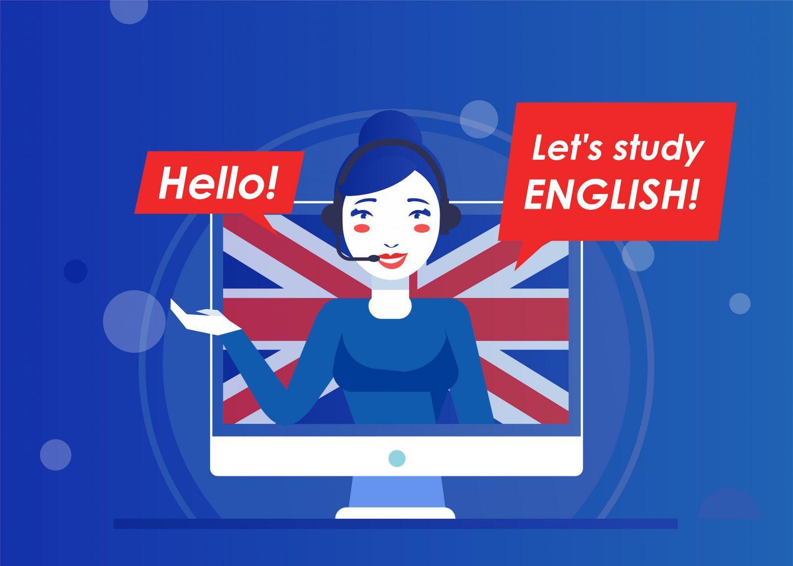 מהם היתרונות של קורס אנגלית באונליין?