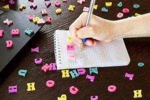 אוצר מילים באנגלית למתקדמים