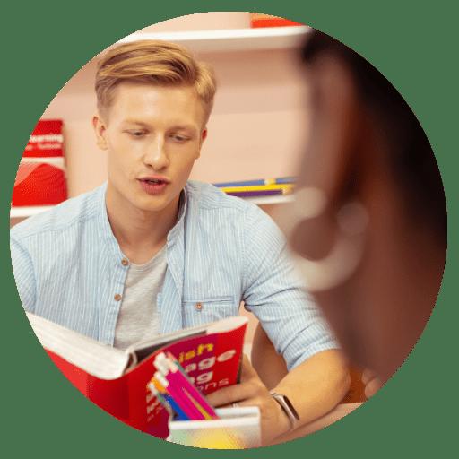 לימודי אנגלית אונליין